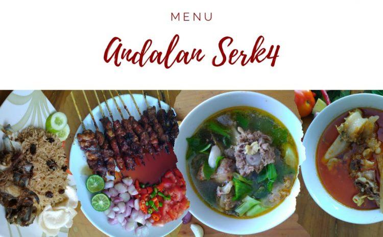 Buka Puasa Bersama Dengan Sajian Nasi Kebuli di Tangerang